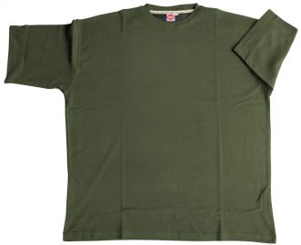 Camiseta Basic army
