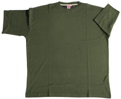Camiseta Basic army 10XL