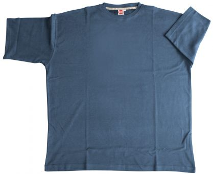 Camiseta Basic azul-medio