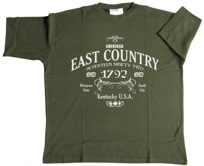 Camiseta Kentucky