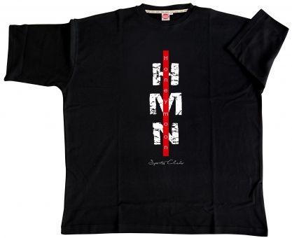 "T-Shirt ""Sports Club"""