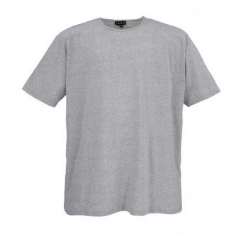 Lavecchia Basic camiseta en gris