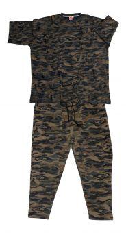 Chàndal Camouflage