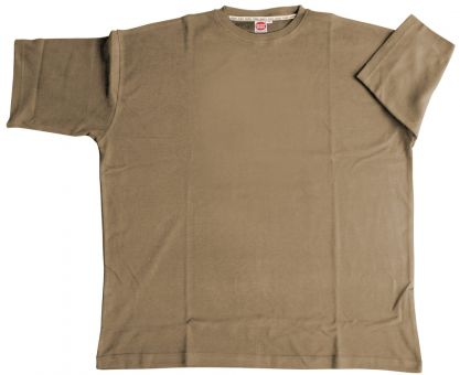 Camiseta Basic khaki