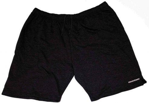 Sweat-Bermuda negro