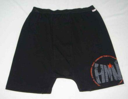 Calzoncillos boxer HMN