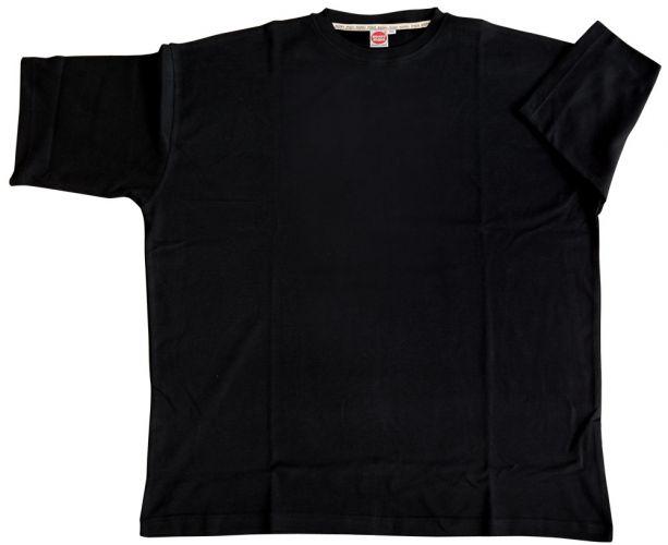 Camiseta Basic negro